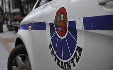 Dos detenidos por asaltar un piso de Barakaldo y agredir a su propietario