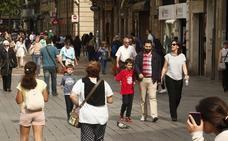 Euskadi, la segunda comunidad donde más crece la llegada de inmigrantes