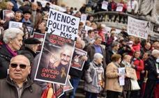 El Pacto de Toledo propone volver a revalorizar las pensiones considerando el IPC