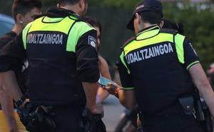 Dos detenidos en Getxo cuando trataban de estafar a mayores con el 'timo de la estampita'