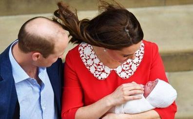 Moda vasca para el nuevo príncipe