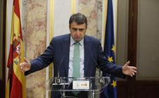 El PNV arranca al PP un acuerdo para subir todas las pensiones a cambio de salvar los Presupuestos