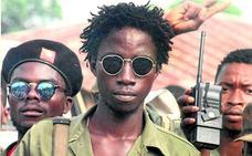 El 'Hannibal Lecter' africano