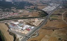 Lidl invertirá 34 millones de euros en su nuevo centro logístico de Nanclares