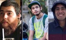 El cártel de Jalisco disuelve en ácido a tres estudiantes