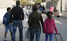 Save the Children dice que una de cada diez escuelas vascas puede ser calificada como gueto