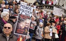 El acuerdo aplaza cuatro años una rebaja de las pensiones por el aumento de la esperanza de vida