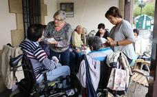 La Diputación habilitará 407 plazas más en las residencias concertadas de Bizkaia hasta 2020