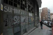 El Gobierno vasco convertirá 45 lonjas en pisos de alquiler social en Bilbao y otras ocho localidades