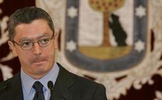 El juez de 'Lezo' investiga a Gallardón por presunta malversación