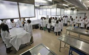 La UPV aumenta el número de plazas para estudiar Medicina hasta las 325