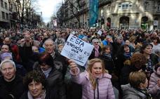 El pacto PP-PNV supondrá una subida de 12,6 euros al mes para las pensiones medias