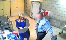 Un 'topo' de la comisaría de Vallecas avisó de que existía el vídeo de Cifuentes