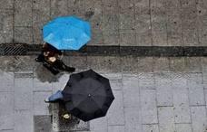 Mal tiempo para el puente de mayo: chubascos, tormentas y temperaturas «casi» invernales