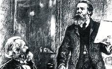 Marx, euskal kulturan