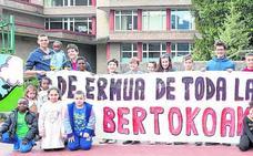 Las Jornadas de Inmigración reivindican la diversidad de Ermua en esta edición