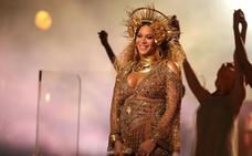 Beyoncé pone un estilista a su hija de seis años