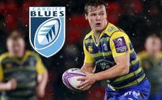 Cardiff Blues: el orgullo del País de Gales