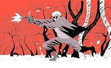 Un cómic dibujado en Bilbao da el salto a una gran producción internacional de cine