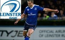 Leinster: los 'Boys in blue'