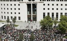 El juez del voto particular de 'La Manada' fue sancionado en cuatro ocasiones por retrasos