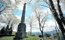 Bilbao eliminará el último vestigio franquista que hay en su territorio