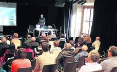 La iniciativa 'Ciudad amigable con las personas mayores' se reune mañana