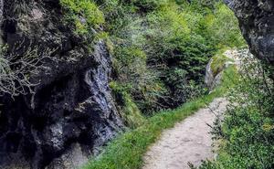 Valderejo, una joya natural, arqueológica y geológica