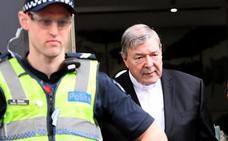 Los abogados del cardenal Pell piden que sea juzgado en dos procesos distintos