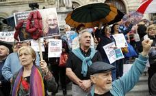 El Gobierno gastará 10.000 millones hasta 2019 para apaciguar a pensionistas y funcionarios