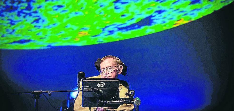 La última teoría de Stephen Hawking