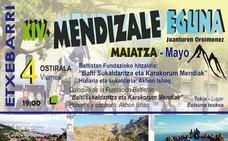 El Mendizale Eguna se consolida en Etxebarri con más participantes que nunca
