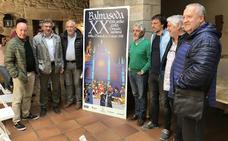 Balmaseda renueva la animación de su Mercado Medieval por los 20 años