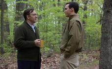 'Rebelde entre el centeno', el enigma de Salinger llega al cine