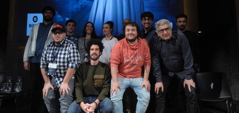 Euskal zinemagileen film laburrak, gaur, FANT zinemaldian