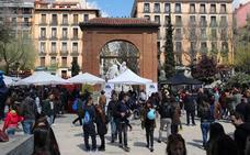 Malasaña marca tendencia: recorrido 'vintage' por este barrio de Madrid