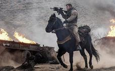 De Chris Hemsworth en Afganistán a la Semana Santa malagueña: los estrenos