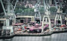 La banca se niega a financiar la construcción del último barco de La Naval