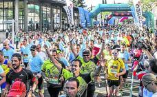 5.000 atletas llenarán las calles de Vitoria en el Maratón Martín Fiz