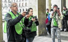 Anímate y participa en el fotomaratón de EL CORREO y colabora con una buena causa