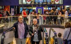 La Fiesta del Cine arranca hoy con entradas a 2,9 euros