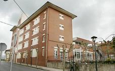 La residencia de Erandio acumula más de un millón de euros en pérdidas