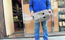 Tres años de cárcel para el ladrón que asaltó nueve tiendas en sólo seis horas en Vitoria