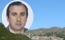 Un exjuntero del PNV de Balmaseda fallece en la cara burgalesa de Castro Valnera