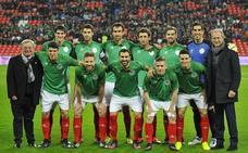 Chile descarta jugar con Euskadi en Mendizorroza