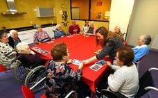Familia destinará 750.000 euros a reformar el segundo piso de la Residencia Mixta