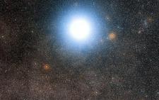 Aún no hay tecnología capaz de impulsar una nave a Alpha Centauri