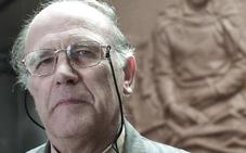 Julio López Hernández, maestro de la figuración, muere a los 88 años