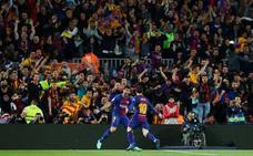 El Barça-Real Sociedad cerrará la Liga el domingo 20