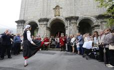 Orduña rinde tributo a La Antigua